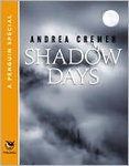 Andrea Cremer: Shadow Days
