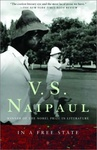 V. S. Naipaul: In a Free State