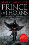 Mark Lawrence: Prince of Thorns
