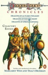 Margaret Weis – Tracy Hickman: Dragonlance Chronicles