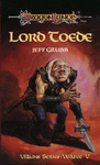 Jeff Grubb: Lord Toede