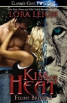 Lora Leigh: Kiss of Heat