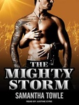 Samantha Towle: The Mighty Storm