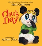 Neil Gaiman: Chu's Day