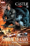 Richard Castle – Brian Michael Bendis: Storm Season