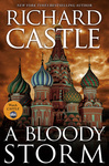 Richard Castle: A Bloody Storm