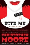 Christopher Moore: Bite Me!