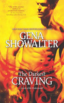 Gena Showalter: The Darkest Craving