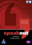 Frances Eales – Steve Oakes: Speakout – Elementary – Students' Book