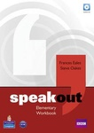 Frances Eales – Steve Oakes: Speakout – Elementary – Workbook