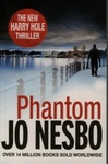 Jo Nesbø: Phantom