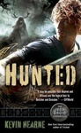 Kevin Hearne: Hunted