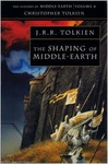 Christopher Tolken – J. R. R. Tolkien: The Shaping of Middle-earth