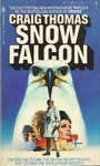Craig Thomas: Snow Falcon