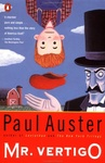 Paul Auster: Mr. Vertigo (angol)