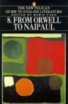 Boris Ford: From Orwell to Naipaul