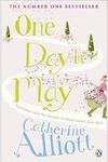 Catherine Alliott: One day in May