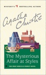 Agatha Christie: The Mysterious Affair at Styles