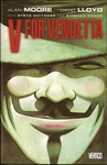Alan Moore – David Lloyd: V for Vendetta