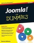 Seamus Bellamy: Joomla! For Dummies