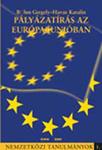 Bőhm Gergely, Havas Katalin Pályázatírás az Európai Unióban