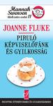 Joanne Fluke: Piruló képviselőfánk és gyilkosság