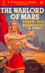 Edgar Rice Burroughs: The Warlord of Mars