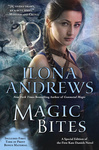 Ilona Andrews: Magic Bites