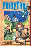 Hiro Mashima: Fairy Tail 4.