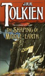 J. R. R. Tolkien: The History of Middle-earth 4 – The Shaping of Middle-earth