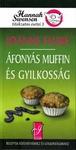 Joanne Fluke: Áfonyás muffin és gyilkosság