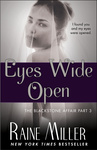 Raine Miller: Eyes Wide Open