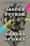 Jasper Fforde: Shades of Grey