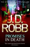 J. D. Robb: Promises in Death