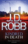 J. D. Robb: Kindred in Death