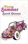 Sarah Dessen: That Summer