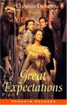 Charles Dickens: Great Expectations (Penguin Readers)