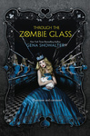 Gena Showalter: Through the Zombie Glass