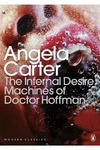 Angela Carter: The Infernal Desire Machines of Doctor Hoffman