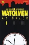 Alan Moore – Dave Gibbons: Watchmen – Az Őrzők