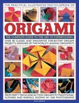 Rick Beech: The Practical Illustrated Encyclopedia of Origami