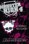 Lisi Harrison: Monster High 4. – Beteljesülő rémálmok