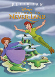 Walt Disney – Peter Pan – Return to Never Land