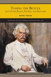 Mark Twain: Taming the Bicycle