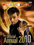 Doctor Who: The Official Annual 2010