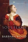 Barbara Wood: Soul Flame