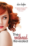 Alice Clayton: The Redhead Revealed