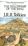 J. R. R. Tolkien: The Lord of the Rings – The Fellowship of The Ring