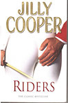 Jilly Cooper: Riders