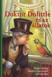 Hugh Lofting – Kathleen Olmstead: Doktor Dolittle és az állatok